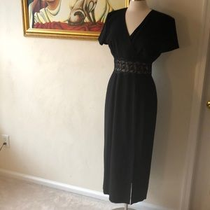 Vintage Maggy London Dress